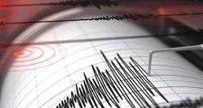 Rusya'da 7,8 Büyüklüğünde Deprem Meydana Geldi! Tsunami Uyarısı Yapıldı