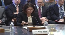 Noem Discusses Tax Reform with House Ag Committee