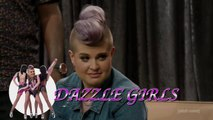 The Eric Andre Show Kelly Osbourne Interview (S04E06)