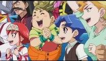 YuGiOh! Arc V Episode 148 - The End of ARC V
