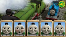 Thomas And Friends New Many Moods Gameplay - Thomas ANd Friends Cartoon Kids [HD] part 2
