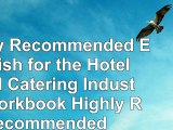 """""""Read  Highly Recommended English for the Hotel and Catering Industry Workbook Highly eb7dc7ec"""""""