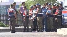 Muğla Cumhurbaşkanı'na Suikast Timi Davasına Devam Ediliyor