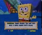 Niveau niveau film partie Bob léponge pantalons carrés le le le le la procédure pas à pas 7 ps2 Gamecube Xbox 7