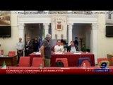Diretta Consiglio Comunale di Barletta del 17/07/2017