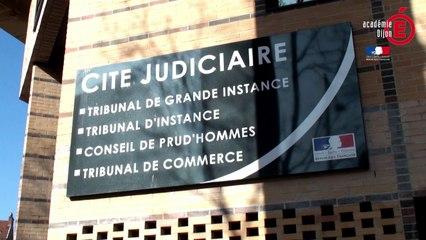 Découvrir l'institution judiciaire et ses acteurs (version courte)