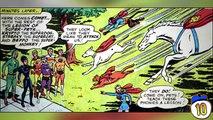 Livre bande dessinée déjà pire 15 supervilliens