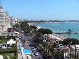 Plages de Cannes Antibes Juan les Pins – France : La croisette – Top Vacances été plage de Côte d'Azur – Vlog