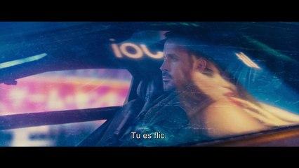 Blade Runner 2049 - Bande-Annonce 2 [VOST]