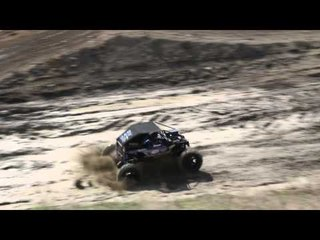 Sweat This (David Tison) - Best Of at Rush Offroad Park (2015)