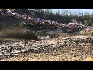 Steamboat (Michael Trotter) - Best Of at Rush Offroad Park (2015)