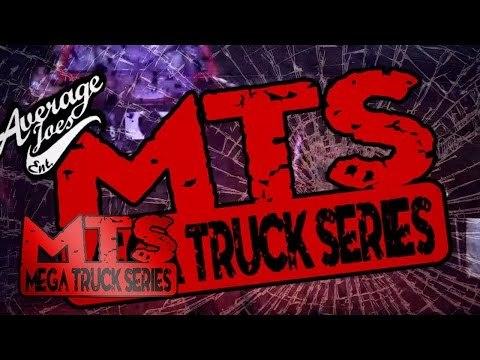Mega Truck Series - Trailer