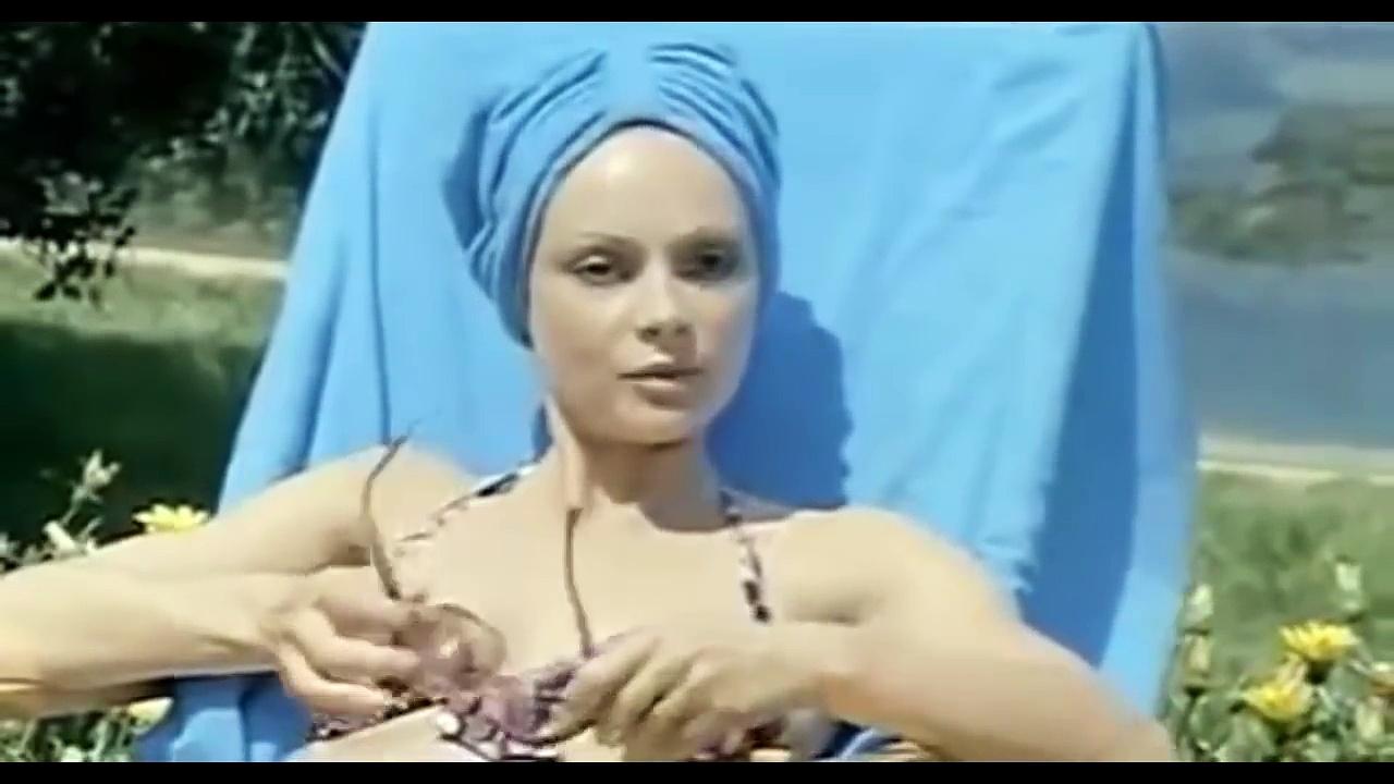 PORN - Il domestico 1974 Italian film Classic movie 18