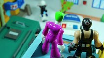 Couronne Bijoux partie cadeaux vole jouets Playmobil imaginext joker playmobil 2