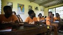 Ivorians dream of European soccer career   DW News