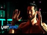 Matt Sydal Loves Him Some IMPACT Wrestling | IMPACT May 11th, 2017 #LastWord