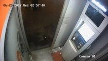Gişe Hırsızı 'Burun Farkıyla' Yakalandı