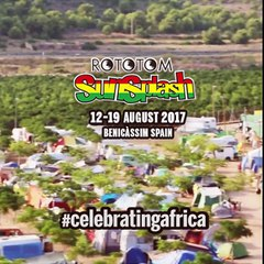 Familias @ Rototom Sunsplash 2017