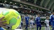 Amiens SC - FBBP 01 (2-1) - Résumé