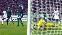 Amiens SC - Red Star FC (0-0) - Résumé - (ASC - RED) 2016-17