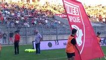 Nîmes Olympique - Amiens SC (2-3) - Résumé