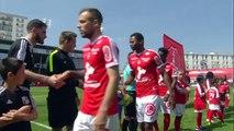 Stade Brestois 29 - Amiens SC (2-3) - Résumé - (BREST - ASC)