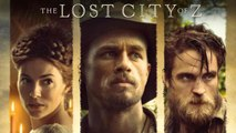 The lost city of Z : bande annonce Orange