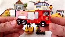 2016 Feuerwehrmann Sam / Firefighter Sam / /Fireman Sam / İtfaiyeci Sam /пожарный Сэм / כב
