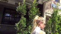 Newly Single Charlotte McKinney Free To Date Paparazzi