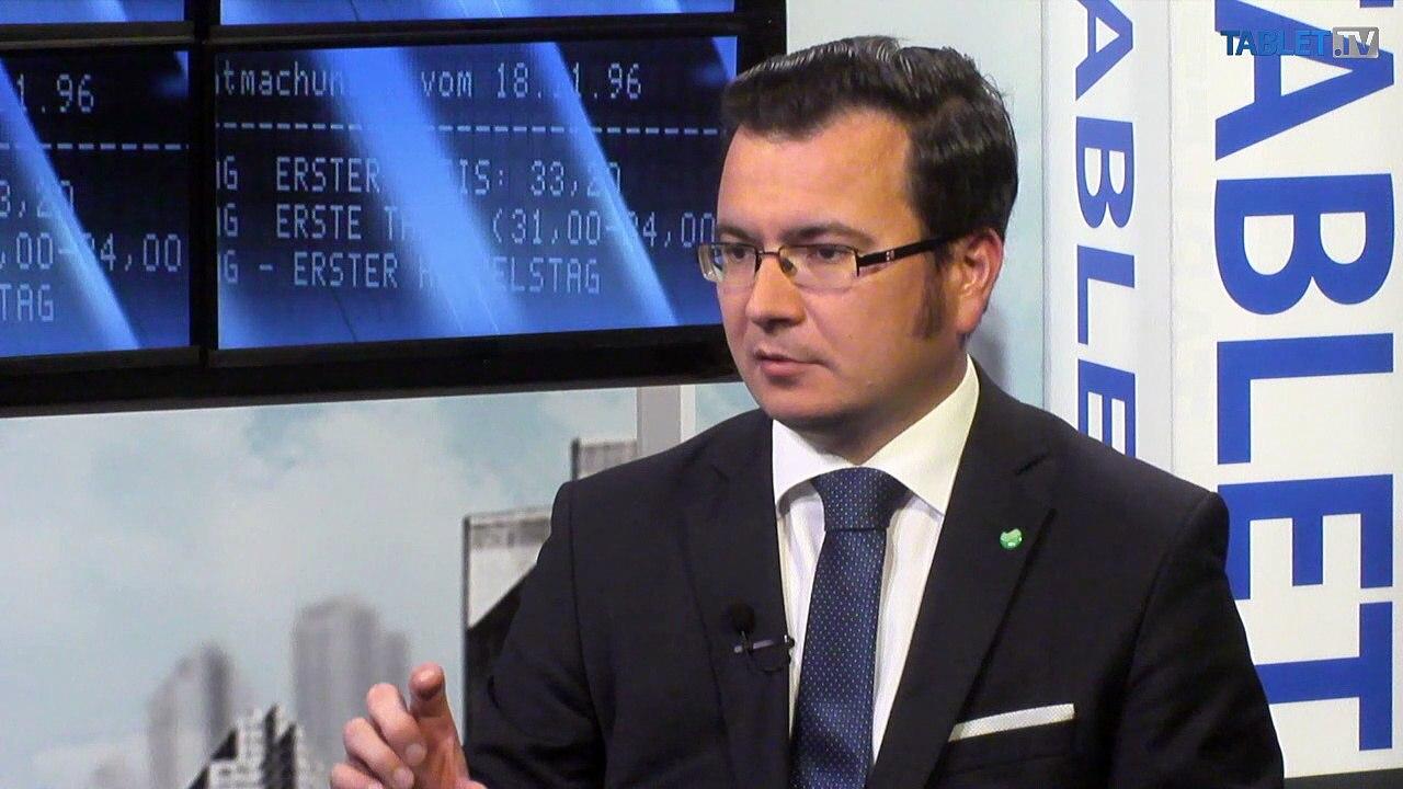 V. VAŇO: Ak Grécko vydá dlhopisy, Radičovej vláda padla zbytočne