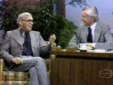 The Tonight Show Starring Johnny Carson: 11/30/1976.George Burns