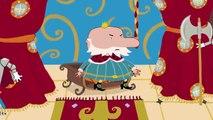 Dessin Animé En Francais | MILA raconte La princesse cachée | Mila Raconte Mille et Une Histoires