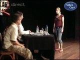 Vidéo - Sida's Cast
