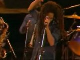 Musique - Bob Marley - Africa Unite