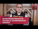 Así se vivió la extradición de Javier Duarte a México