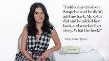 Jenny Slate Gives Phone Etiquette Advice