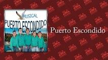 Musical Puerto Escondido - Puerto Escondido
