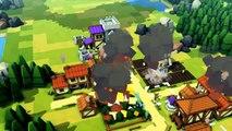 Kingdoms and Castles Launch Trailer
