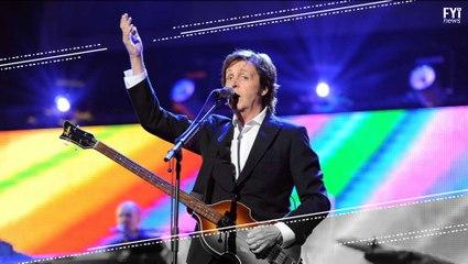 Já pensou em ver Paul McCartney no México?
