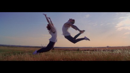 Sara Hartman - Dance With A Ghost