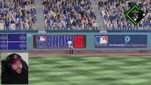 BABE RUTH VS. CLAYTON KERSHAW IN THE WORLD SERIES! | MLB The Show 16 | Road to the Show #1