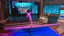 Konnor Mcclain 11 year old gymnast (Elite gymnast)