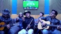 Juan Hernández y Su Banda de Blues - Juan Hernández en Rockopolis - Estás y no estás (TITANIO TV)