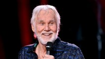 Kenny Rogers Teaming Up With Dolly Parton One Last Time