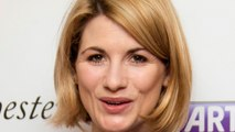 Disgruntled 'Doctor Who' Fans Need To Open Their Minds