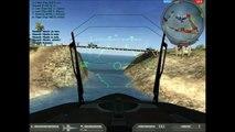 Battlefield 2 Wake Island 2007 (BF2 Gameplay Commentary) [720]