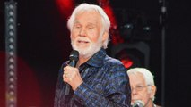 Kenny Rogers Lines Up Farewell Concert