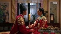 Korean Drama kiss Kim soo hyun kiss and romantic scene Comic Stories Korean 2016 [720]