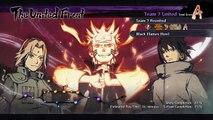 Naruto Shippuden Ultimate Ninja Storm 4 - Naruto, Sasuke, Sakura Trailer [720]