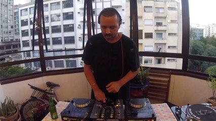 Akin/Non-Exist DJ Set - Quarto/Fresta x Boatismo